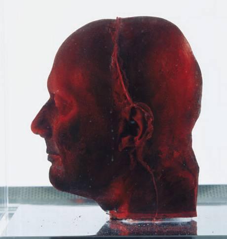 Portrait+Gallery's+Blood+Head
